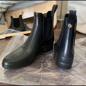 Sam Edelman Tinsley Ankle Rain Boot